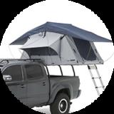 Automotive Tents
