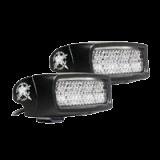 Auxiliary Backup Lights