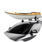 Canoe Carriers & Kayak Roof Rack