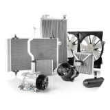 Condensers & Components