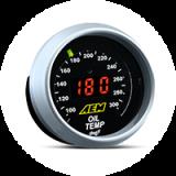 Custom Engine Oil Temperature Gauges
