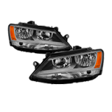 Factory Headlights