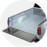 Front Bed Protectors