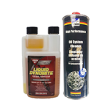 Fuel System Additives