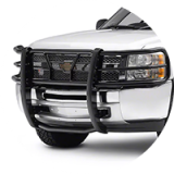 Grille Guards & Bull Bars
