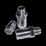 Injector Rail Plug