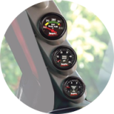 Optional Gauges