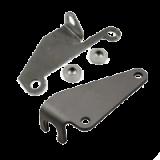 Rail Sensor Block Bracket