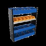 Shelves & Storage Accessories