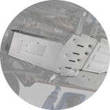 Skid Plate Systems