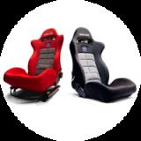 Sport & Tuner Seats