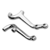 Steering Arms & Rods