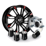 Wheels Accessories