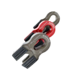 Winch Shackles
