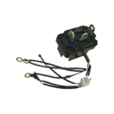 Winch Wire Harness Connector