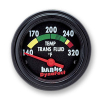 Banks Power® - Temp Gauge Kit Transmission Oil Cummi...   64135