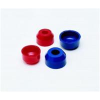 Daystar® - Upper and Lower Ball Joint Dust Boots | KU13025BK