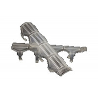 Daystar® - Clear Shock and Steering Stabilizer Armor | KU71127CL