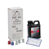 LKQ® - Basic Retrofit Kit With Pag Oil | FJC2538P