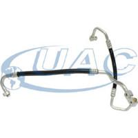 LKQ® - A/C Manifold Hose Assembly   HOS011044