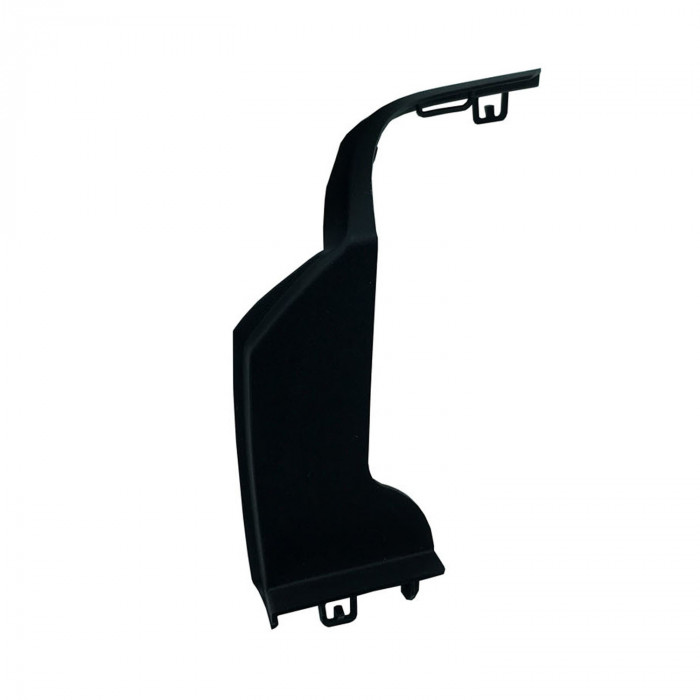 Replacement - Rear Driver Side Bumper Corner Cover Toyota Tacoma