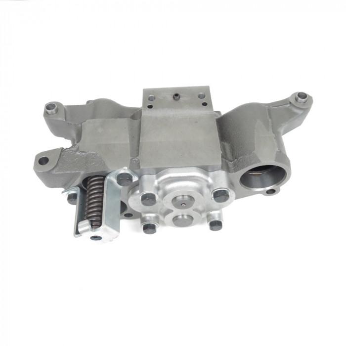 Cat 3406e Oil Pressure Specs