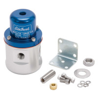 Edelbrock® - Fuel Pressure Regulator   174132