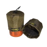 Heatshield® - Lava Oil Filter Heat Shield | 504703