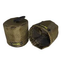 Heatshield® - Lava Oil Filter Heat Shield | 504704