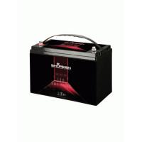 Metra® - Shuriken AGM 12V Battery | SK-BT120