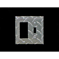 Owens Products® - Switch Outlet Cover   39164