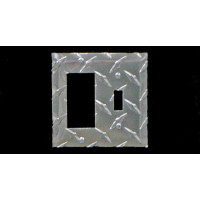 Owens Products® - Switch Outlet Cover   39165