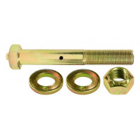 """Rock Jock® - 1/2"""" Greasable Bolt with Flat Zerk... 