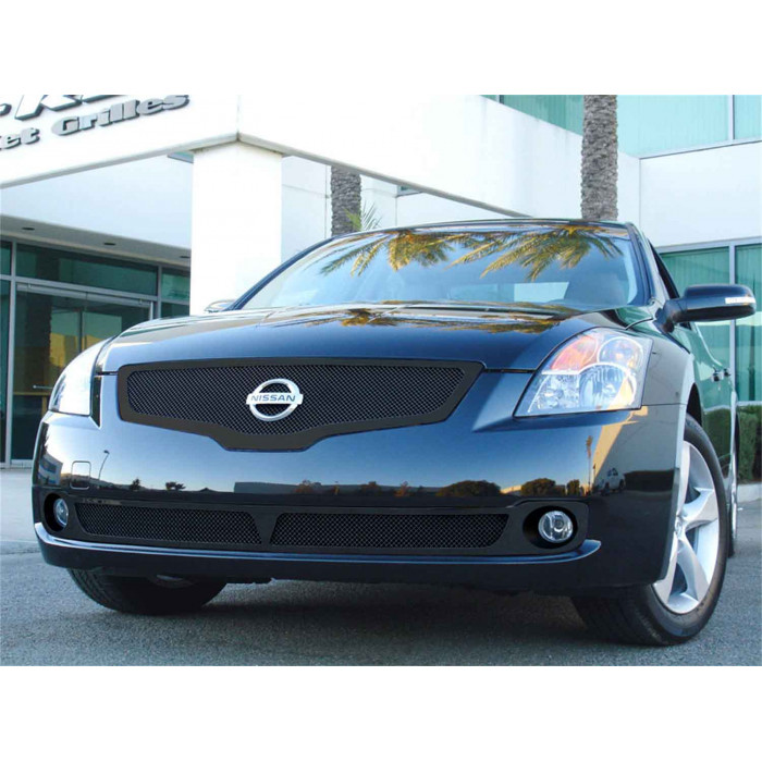 T-Rex - Upper Class Series Mesh Grille for 2007 Nissan Altima