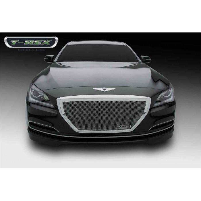 T-Rex - Upper Class Series Mesh Grille for 2015 Hyundai Genesis