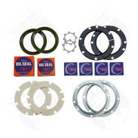Yukon Gear & Axle® - 86-95 Samurai Knuckle Kit | YP KNCLKIT-SAM
