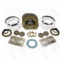 Yukon Gear & Axle® - Toyota 79-85 Hilux And 75-9... | YP KNCLKIT-TOY