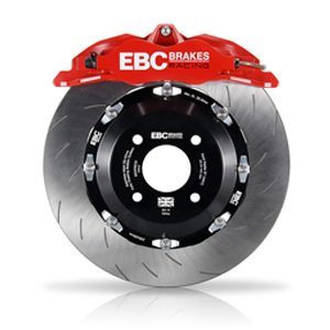 EBC Brakes is an independently owned and managed leader in the brake market, proud of its customers, its products, its success and its people.