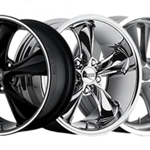 From concept to cutting, Foose Wheels are proud to offer the widest variety of forging styles and the industry's shortest lead times for custom forged wheels.