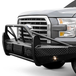 Frontier Truck Gear is the premier heavy-duty truck accessory company in the United States.