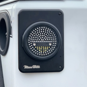 Max-Bilt LED Tail lights are the ultimate upgrade to the tail end of your Jeep.