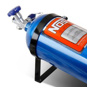 Nitrous can be extremely advantageous in that it is only used when you want it, not all the time. All NOS kits are designed for maximum power with reliability for a given application.