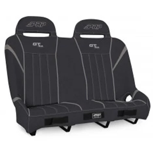 PRP Seats quickly grew in size and reputation in off-road circles, becoming one of the top seating companies.