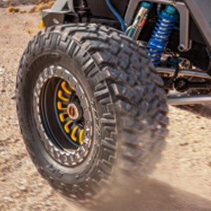 Superlift strives to push the limits of lift kits and explore aspects of the industry that have never been seen before.